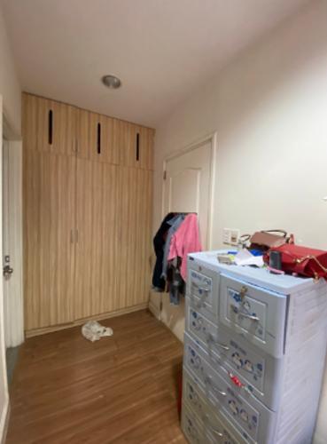 Căn hộ Carina Plaza, Quận 8 Căn hộ Carina Plaza đầy đủ nội thất, view thoáng mát.