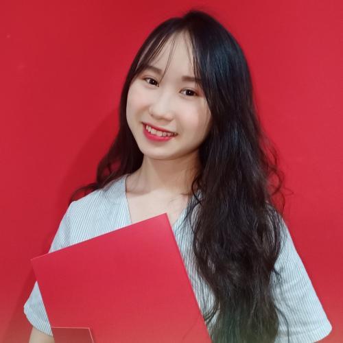 Trần Thị Như Nhung Sales Executive
