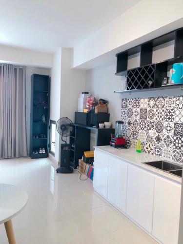 Bán căn hộ Office-tel The Sun Avenue tầng trung, diện tích 31.6m2, thiết kế hiện đại.