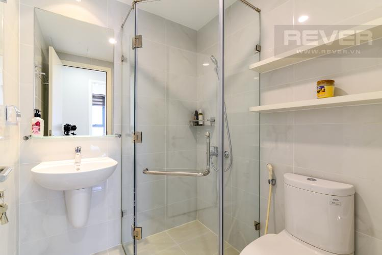 Phòng Tắm 2 Cho thuê căn hộ Masteri An Phú 2PN, tầng thấp, tháp B, view hồ bơi và Xa lộ Hà Nội