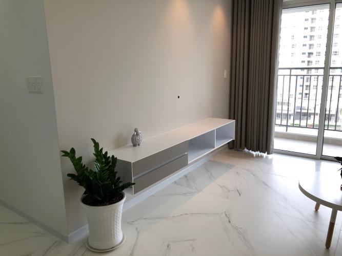 Bán căn hộ Sunrise Riverside thuộc tầng thấp, 3 phòng ngủ, diện tích 83.15m2, đầy đủ nội thất.