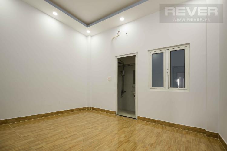 Phòng Ngủ 1 Bán nhà phố 4 tầng đường Nguyễn Trung Nguyệt, Q2, diện tích đất 186m2, cách đường Nguyễn Duy Trinh 150m