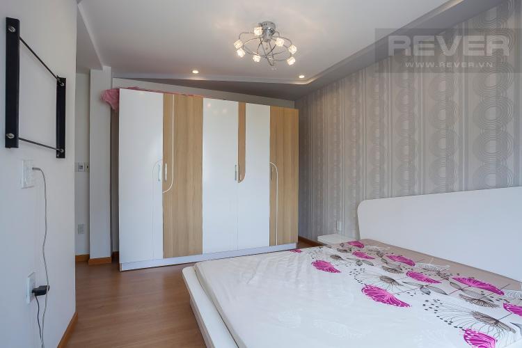 Phòng Ngủ 4 Nhà phố 4 phòng ngủ Đường Số 6B Quận Bình Tân