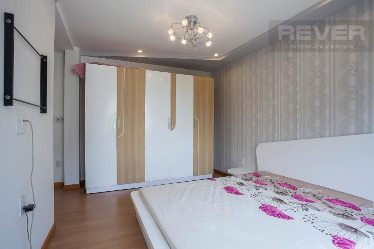 Phòng Ngủ 4 Biệt thự 6 phòng ngủ Đường Số 6B Quận Bình Tân