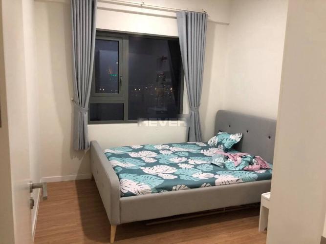 Phòng ngủ Căn hộ Diamond Lotus Căn hộ Diamond Lotus nội thất đầy đủ, view sông kênh Bến Nghé.