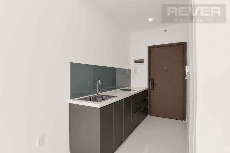 Bếp Bán hoặc cho thuê officetel The Sun Avenue 1PN, block 3, diện tích 36m2, view đại lộ Mai Chí Thọ