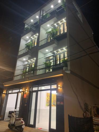 Bán nhà hẻm đường Đào Tông Nguyên, xã Phú Xuân, diện tích 57.28m2, sổ hồng pháp lý đầy đủ, có chổ đỗ ô tô.