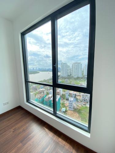 View căn hộ One Verandah Căn hộ One Verandah 2 phòng ngủ, nội thất cơ bản.