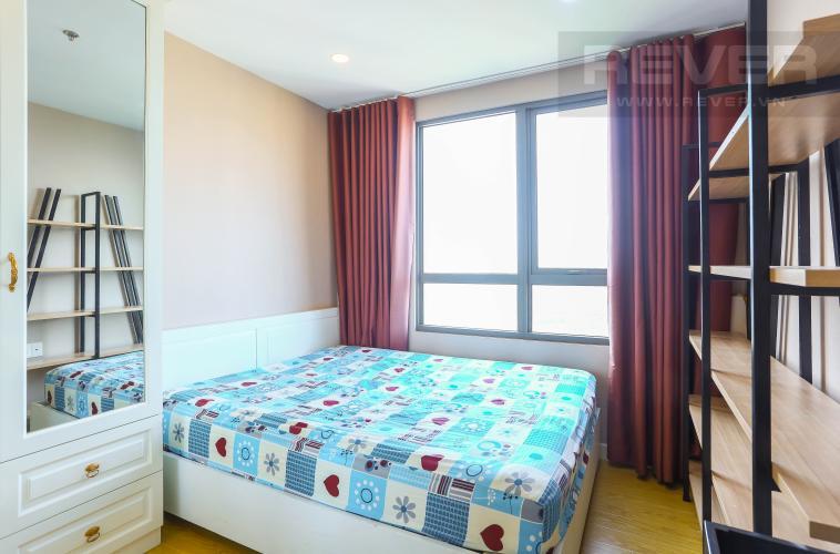 Phòng Ngủ 3 Căn hộ Masteri Thảo Điền tầng cao 3PN nội thất đầy đủ, view sông