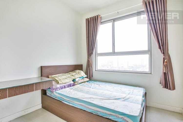 Phòng Ngủ 1 Cho thuê căn 3PN Lexington Residence Quận 2, đầy đủ nội thất