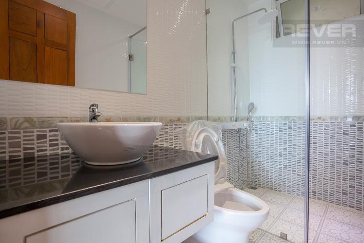 Phòng Tắm 2 Căn hộ Vista Verde 3 phòng ngủ tầng trung T1 hướng Đông Nam