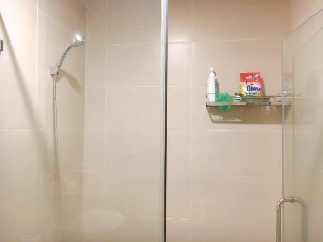 Phòng tắm căn hộ Opal Riverside, Thủ Đức Căn hộ chung cư Opal Riverside ban công hướng Tây Bắc, đầy đủ nội thất.