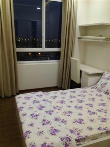 Phòng ngủ căn hộ Tropic Garden Căn hộ Tropic Garden tầng cao đầy đủ nội thất, tiện nghi cao cấp.