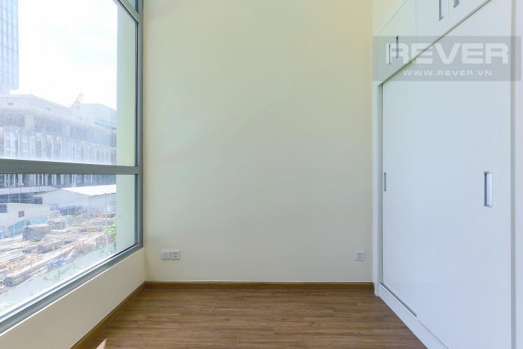 Phòng Ngủ 2 Officetel 2 phòng ngủ Vinhomes Central Park tầng 1 Landmark 3