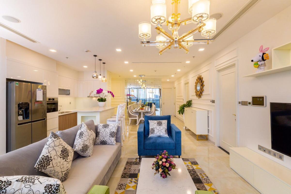 1571470394208 Bán hoặc cho thuê căn hộ Vinhomes Golden River 3PN, đầy đủ nội thất, view sông Sài Gòn và bán đảo Thủ Thiêm
