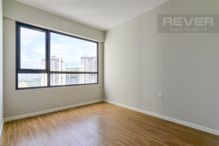 Phòng Ngủ 1 Cho thuê căn hộ Masteri An Phú 2PN, tầng cao, tháp A, view Xa lộ Hà Nội