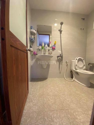 Phòng tắm An Phú Đông, Quận 12 Căn hộ An Phú Đông tầng trung, view sông và Landmark 81.