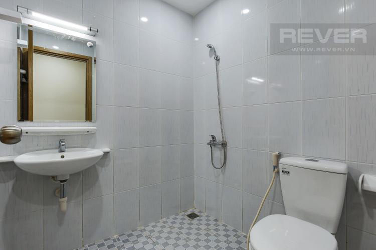 Phòng Tắm 1 Căn hộ Jamona City 2 phòng ngủ tầng cao M4 đầy đủ nội thất