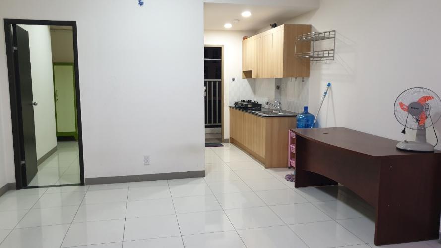 Tổng quan căn hộ SKY9 Cho thuê căn hộ Sky9, diện tích 63m2, 2 phòng ngủ, chưa có nội thất