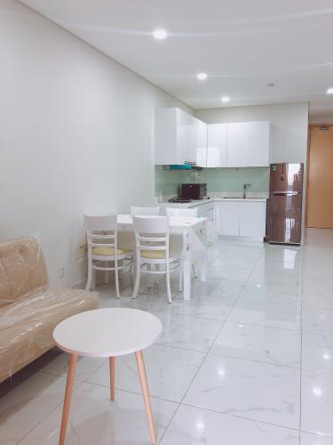 Cho thuê căn hộ An Gia Skyline thuộc tầng trung, diện tích 68m2,chung cư khối 2 (Skyline) - khu phức hợp La Casa
