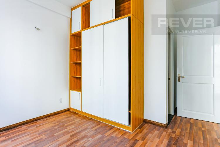 Phòng Ngủ 1 Căn hộ Florita 2 phòng ngủ tầng thấp tháp C nhà trống