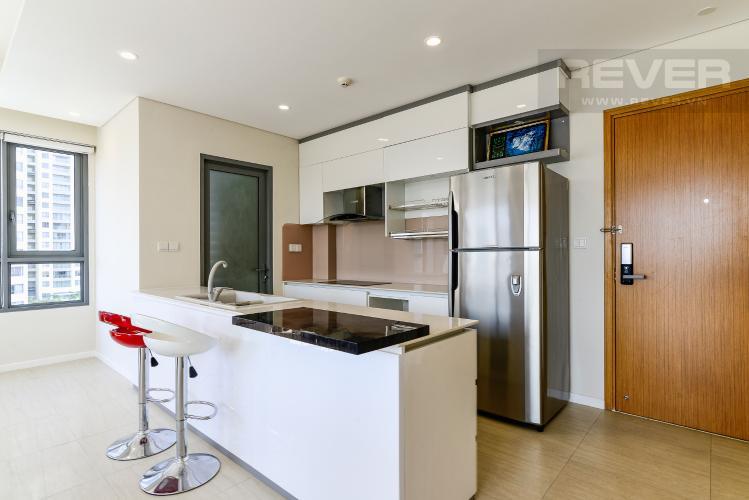 Nhà Bếp Cho thuê căn hộ Diamond Island - Đảo Kim Cương 2PN, đầy đủ nội thất, view hồ bơi