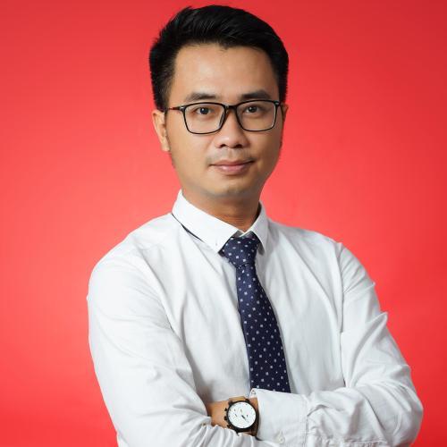 Cao Minh Tú Sales Executive
