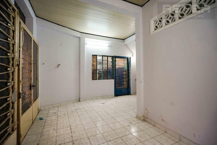 Bán nhà 2 tầng hẻm Mai Thị Lựu, Đa Kao, Quận 1, sổ hồng, cách Điện Biên Phủ 150m