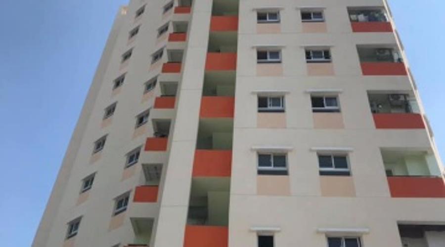 Chung cư Khang Gia Chánh Hưng, Quận 8 Căn hộ chung cư Khang Gia Chánh Hưng tầng 14 view thành phố tuyệt đẹp.