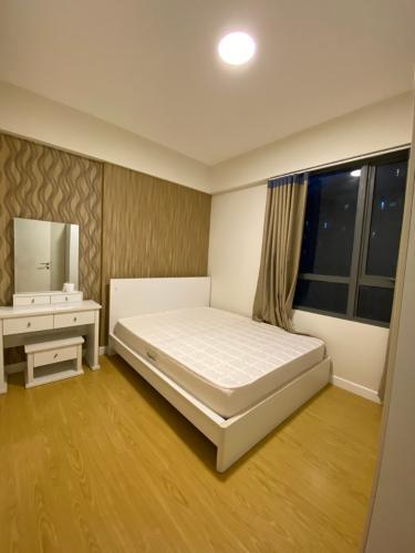 Phòng ngủ căn hộ Masteri Thảo Điền Căn hộ Masteri Thảo Điền 1 phòng ngủ, view sông thoáng mát.
