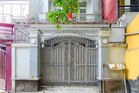 Nhà phố 3 phòng ngủ hẻm 251 Lê Quang Định quận Bình Thạnh
