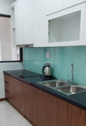 Phòng bếp căn hộ Him Lam Phú An, Quận 9 Căn hộ Him Lam Phú An thiết kế hiện đại tinh tế, nội thất đầy đủ.