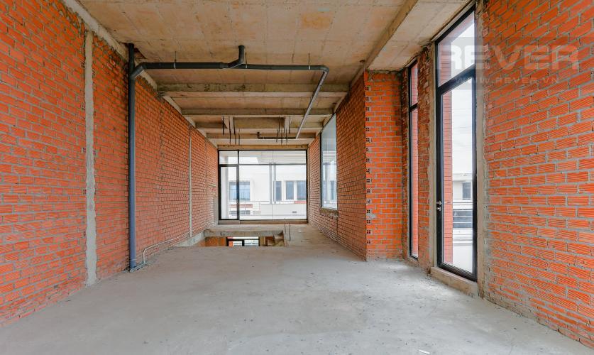 Tầng 3 Biệt thự 5 phòng ngủ đường Nguyễn Hữu Thọ khu Galleria Nhà Bè