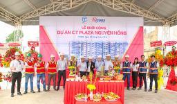 """C.T Group """"hồi sinh"""" dự án C.T Plaza Nguyên Hồng quy mô gần 300 căn tại Gò Vấp"""