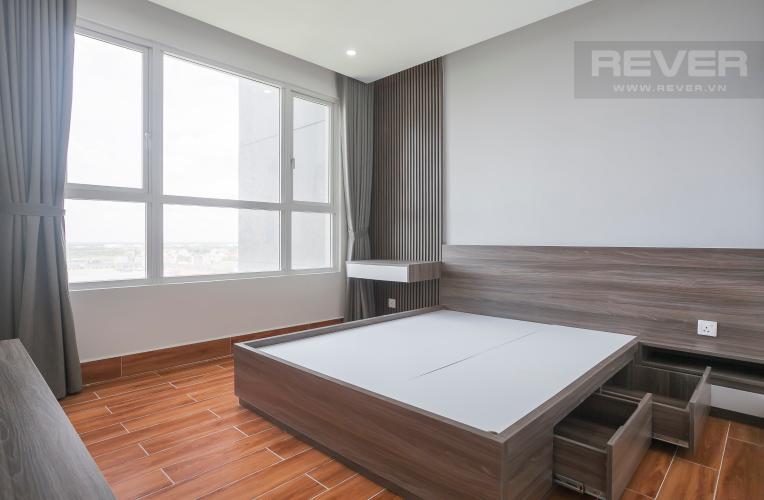 Phòng Ngủ 1 Duplex Vista Verde 2 phòng ngủ, tầng thấp, tháp T1, nội thất đầy đủ