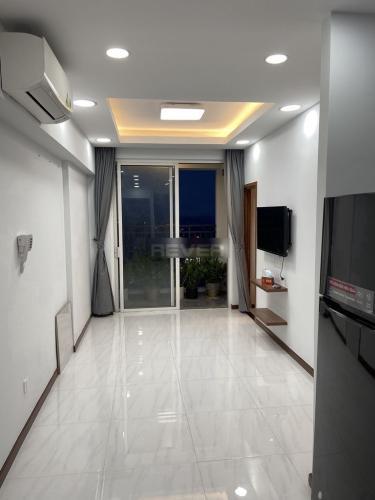 Căn hộ Richstar, Tân Phú Căn hộ Richstar tầng trung, view thành phố, đầy đủ nội thất.
