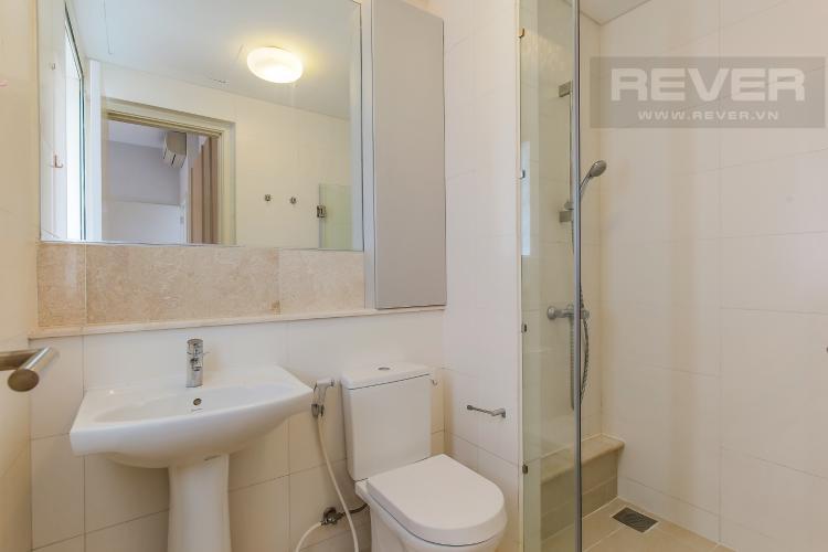 Phòng Tắm 1 Cho thuê căn hộ The Estella Residence 3PN nội thất đầy đủ, view tiện ích nội khu đẹp