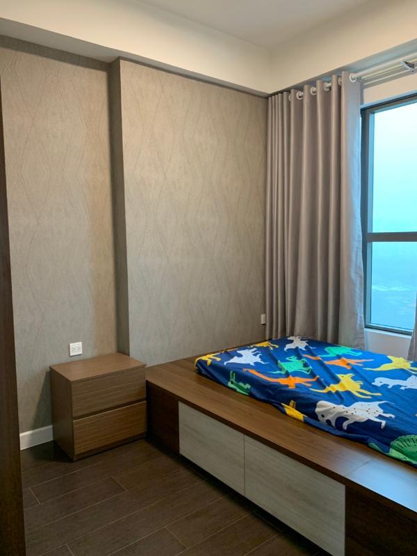 e45532a7ee0909575018 Bán hoặc cho thuê căn hộ The Sun Avenue 3PN, block 6, diện tích 86m2, đầy đủ nội thất, view thoáng