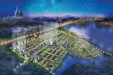 Dự án King Bay hưởng lợi từ hạ tầng Nhơn Trạch
