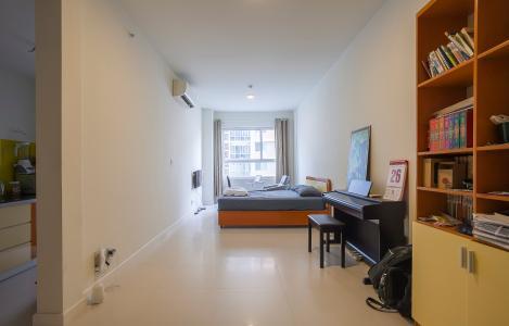 Căn hộ Lexington Residence 1 phòng ngủ tầng trung LC nội thất đầy đủ