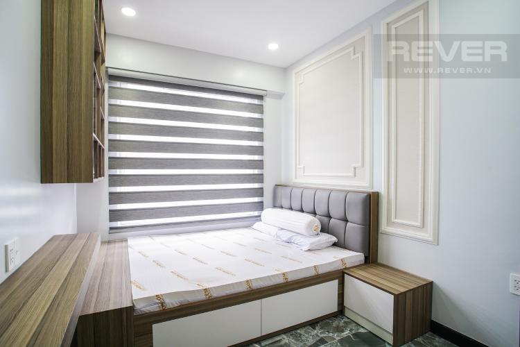 Phòng Ngủ 1 Bán căn hộ Sunrise Riverside 2PN, tầng trung, diện tích 70m2, đầy đủ nội thất