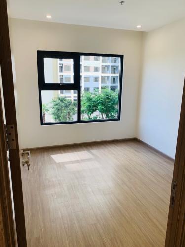 phòng ngủ 1  căn hộ Vinhomes Grand Park Căn hộ Vinhomes Grand Park nội thất cơ bản, tiện ích đa dạng.
