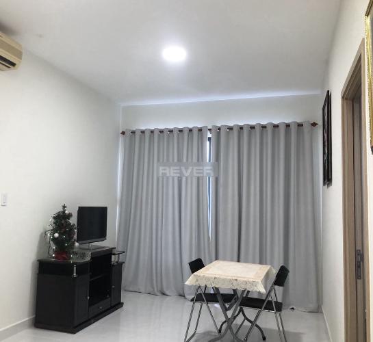 Căn hộ Safira Khang Điền, Quận 9 Căn hộ Safira Khang Điền tầng cao, bàn giao đầy đủ nội thất tiện nghi.