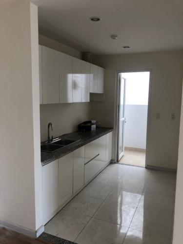 Phòng bếp căn hộ City Gate, Quận 8 Căn hộ City Gate nội thất cơ bản, tầng cao view nội khu yên tĩnh.