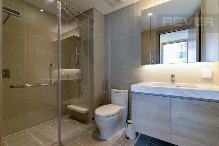 Phòng Tắm 1 Cho thuê căn hộ Sadora Apartment 88m2 2PN 2WC, nội thất cao cấp, view hồ bơi