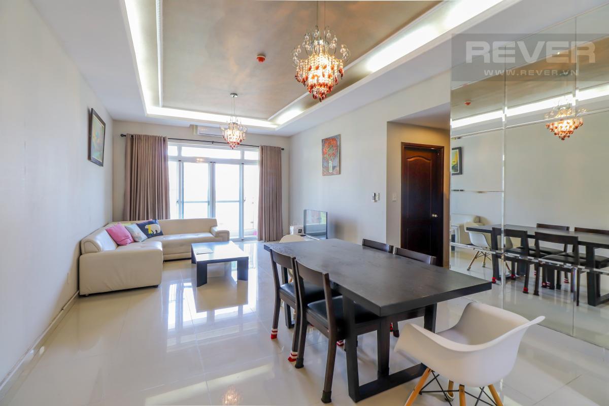 can-ho-RIVERSIDE-RESIDENCE Cho thuê căn hộ Riverside Residence 2PN, tầng thấp, diện tích 82m2, đầy đủ nội thất