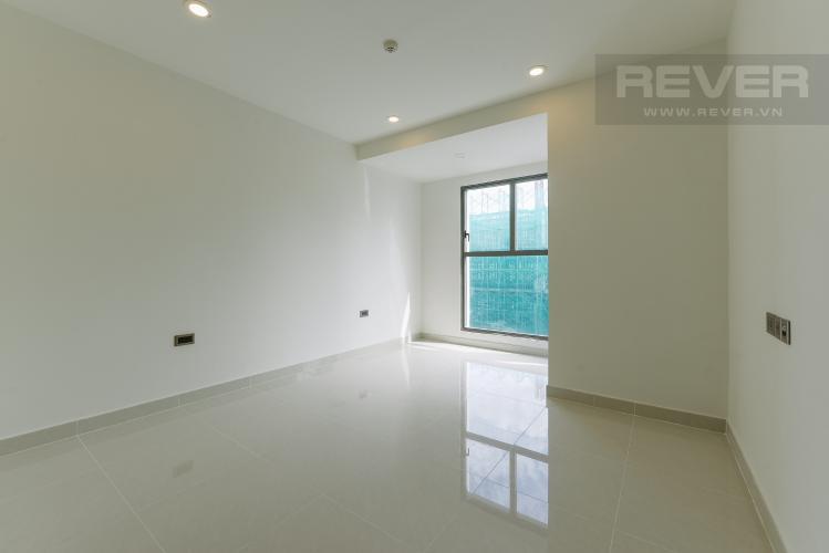 Căn  Hộ Cho thuê căn hộ Saigon Royal 1PN 1WC, 35m2, không gian yên tĩnh