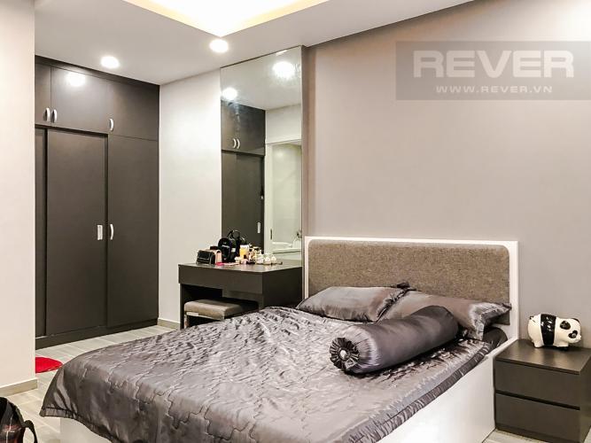 Phòng Ngủ 1 Cho thuê căn hộ Sunrise Riverside 2PN, tầng cao, diện tích 70m2, đầy đủ nội thất
