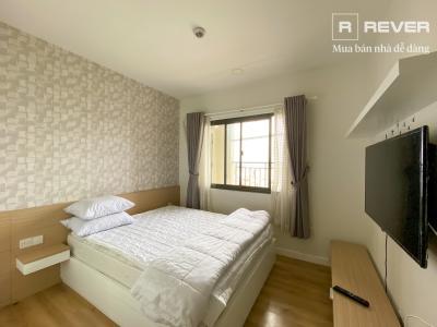 Cho thuê căn hộ 3PN Icon 56, tầng 10, diện tích 88m2, đầy đủ nội thất