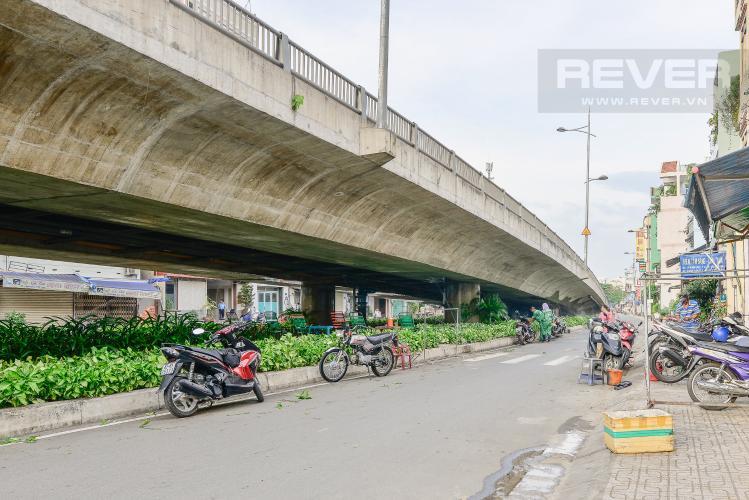 View Nhà phố mặt tiền đường Xô Viết Nghệ Tĩnh, Thanh Đa Bình Thạnh